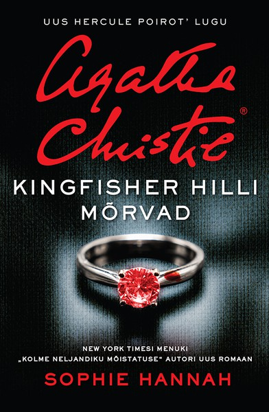 Kingfisher Hilli mõrvad