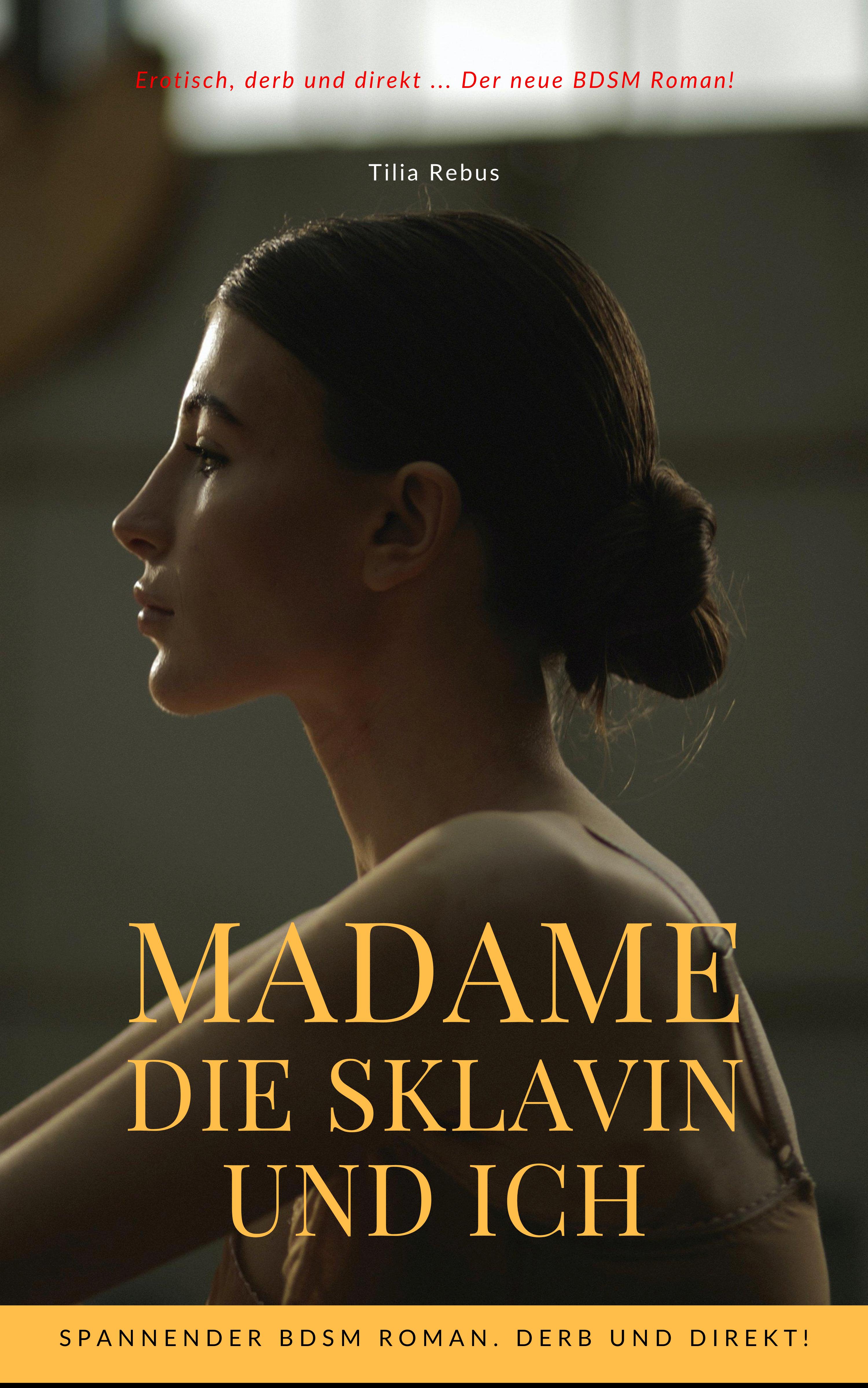 Madame die Sklavin und ich