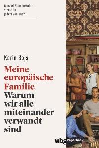 Meine europäische Familie