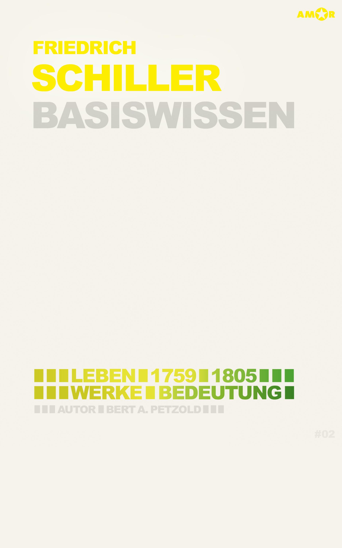 Friedrich Schiller – Basiswissen #02