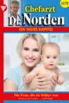 Chefarzt Dr. Norden 1175 – Arztroman