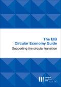 The EIB Circular Economy Guide