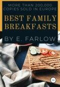 Best Family Breakfasts