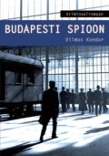Budapesti spioon