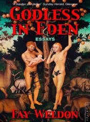 Godless in Eden