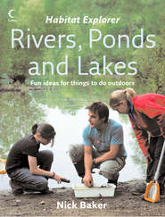 Rivers, Ponds and Lakes
