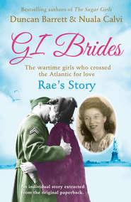 Rae's Story