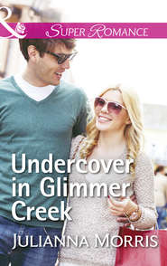 Undercover In Glimmer Creek