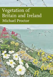 Vegetation of Britain and Ireland