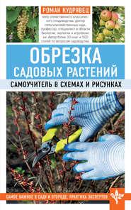 Обрезка садовых растений. Самоучитель в схемах и рисунках