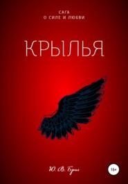 Сага о силе и любви: Крылья