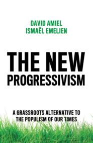 The New Progressivism