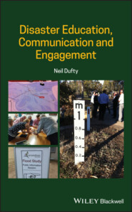 Disaster Education, Communication and Engagement