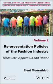 Re-presentation Policies of the Fashion Industry