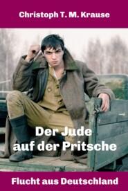 Der Jude auf der Pritsche