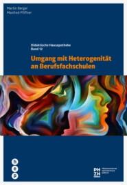 Umgang mit Heterogenität an Berufsfachschulen (E-Book)