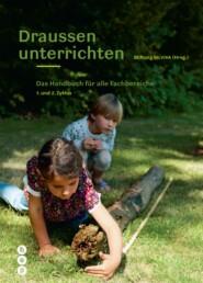 Draussen unterrichten (E-Book, Neuauflage, Ausgabe für die Schweiz)