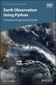 Earth Observation Using Python