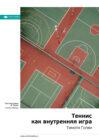 Ключевые идеи книги: Теннис как внутренняя игра. Тимоти Голви