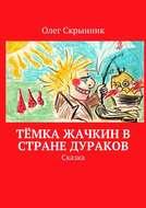 Тёмка Жачкин в Стране Дураков. Сказка