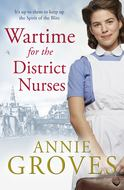 Wartime for the District Nurses