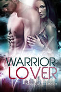 Jax - Warrior Lover 1