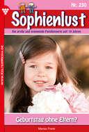 Sophienlust 230 – Familienroman