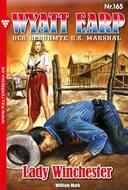 Wyatt Earp 165 – Western