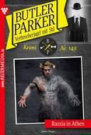 Butler Parker 149 – Kriminalroman
