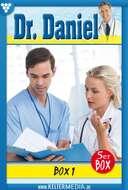 Dr. Daniel Box 1 – Arztroman