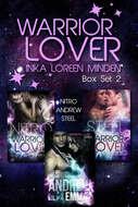 Warrior Lover Box Set 2