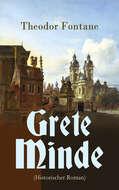 Grete Minde (Historischer Roman)