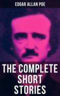 The Complete Short Stories of Edgar Allan Poe