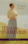 TESS OF THE D\'URBERVILLES (British Classics Series)