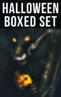 HALLOWEEN Boxed Set
