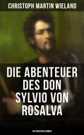 Die Abenteuer des Don Sylvio von Rosalva (Historischer Roman)