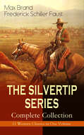 THE SILVERTIP SERIES – Complete Collection: 11 Western Classics in One Volume
