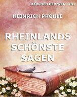 Rheinlands schönste Sagen