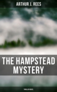 The Hampstead Mystery (Thriller Novel)