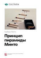 Краткое содержание книги: Принцип пирамиды Минто. Барбара Минто