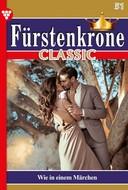 Fürstenkrone Classic 51 – Adelsroman