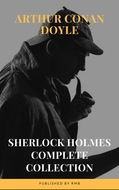 Sherlock Holmes : Complete Collection