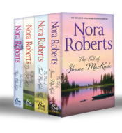 The Mackades Collection (Books 1-4)