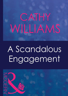 A Scandalous Engagement