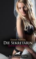 Die Sekretärin | Erotische Geschichte