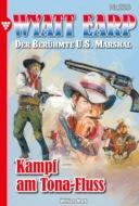 Wyatt Earp 226 – Western