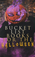Bucket List Books for the Halloween