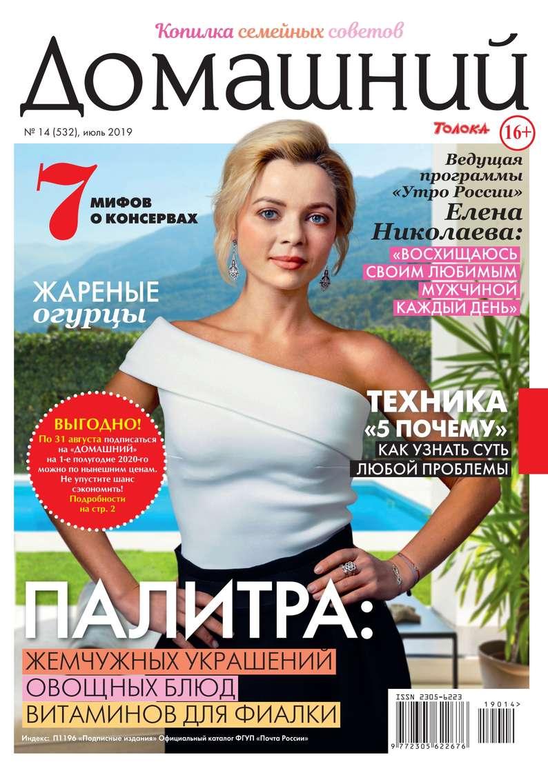 Домашний Журнал 14-2019