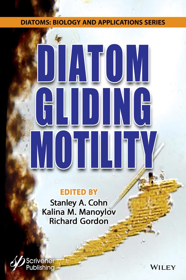 Diatom Gliding Motility