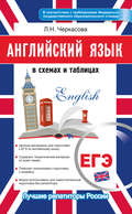 ЕГЭ 2019. Английский язык в схемах и таблицах